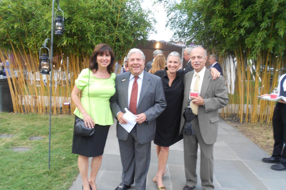 Green-Wood Cemetery's 6th Annual Benefit