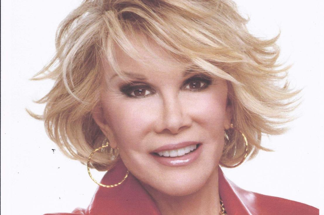Joan Rivers' Memorial Service -The Inside Scoop