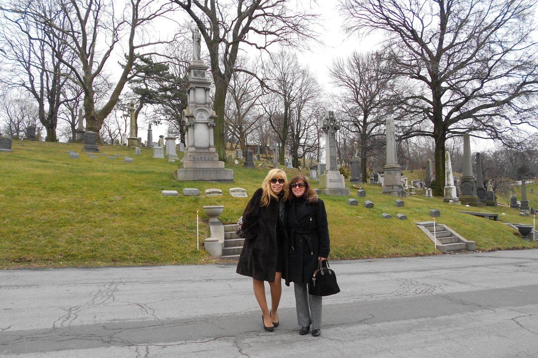 Cruisin' Brooklyn With DorisAmen